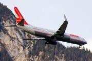 OE-LNR - Lauda Air Boeing 737-800 aircraft