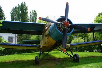 SP-DNA - Private Antonov An-2