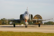 37+15 - Germany - Air Force McDonnell Douglas F-4F Phantom II aircraft