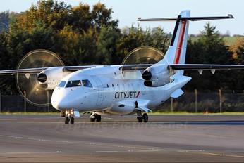 G-BWWT - CityJet Dornier Do.328