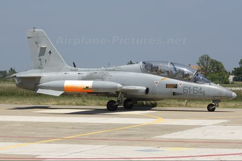 MM54514 - Italy - Air Force Aermacchi MB-339A