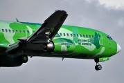 ZS-OAF - Kulula.com Boeing 737-400 aircraft