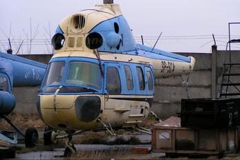 SP-SCA - Heliseco Mil Mi-2