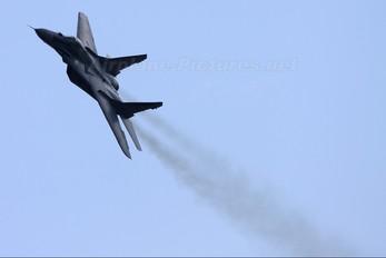 M43-10 - Malaysia - Air Force Mikoyan-Gurevich MiG-29N