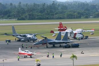M50-09 - Malaysia - Air Force Pilatus PC-7 I & II