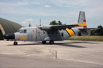 D.3B-8 - Spain - Air Force Casa C-212 Aviocar