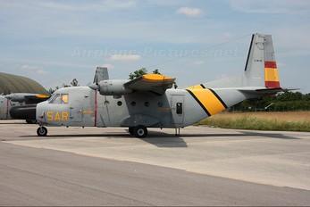 D.3B-06 - Spain - Air Force Casa C-212 Aviocar