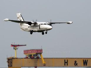 OK-UBA - Manx2 LET L-410 Turbolet