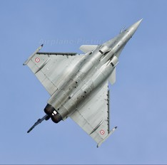103 - France - Air Force Dassault Rafale M