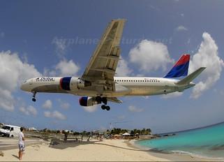 N680DA - Delta Air Lines Boeing 757-200