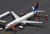 N3748Y - Delta Air Lines Boeing 737-800 aircraft
