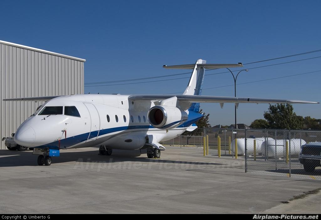 Private N328DA aircraft at Arlington Municipal