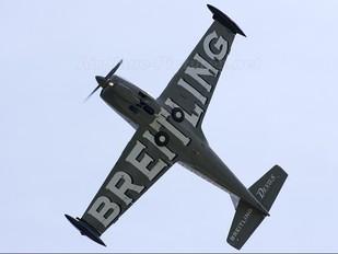 D-ELPF - Breitling Devils SIAI-Marchetti SF-260