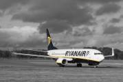 EI-EFL - Ryanair Boeing 737-800 aircraft