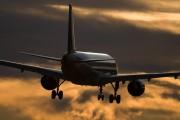 EC-ICT - Clickair Airbus A320 aircraft