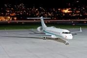 D-AKAZ - ACM Air Charter Bombardier BD-700 Global Express aircraft