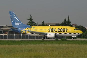 D-AHLI - Hapag Lloyd Express Boeing 737-500