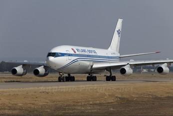 RA-86109 - Atlant-Soyuz Ilyushin Il-86