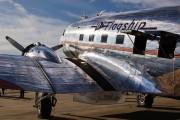 NC17334 - Private Douglas DC-3 aircraft