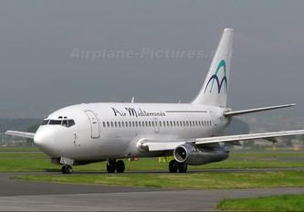 F-GCSL - Air Mediterranee Boeing 737-200