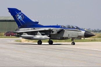 MM7084 - Italy - Air Force Panavia Tornado - IDS