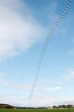 G-CHPV - Scottish Gliding Union Schleicher ASK-21