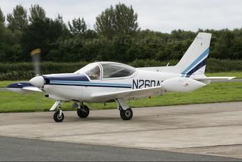 N260AP - Private SIAI-Marchetti SF-260