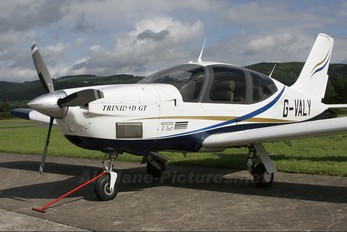 G-VALY - Private Socata TB21 Trinidad GT Turbo