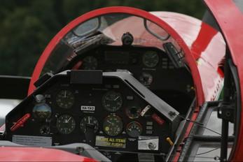 HA-YAO - Private Sukhoi Su-29