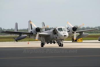 N223TT - Private Grumman OV-1D Mohawk