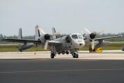 N223TT - Private Grumman OV-1D Mohawk aircraft