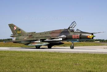 8103 - Poland - Air Force Sukhoi Su-22M-4