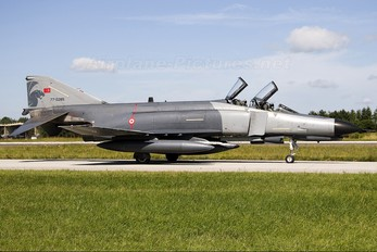 77-0285 - Turkey - Air Force McDonnell Douglas F-4E Phantom II