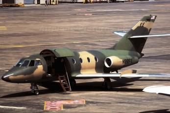N22FE - Private Dassault Falcon 20