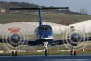 G-FPLE - Flight Precision Beechcraft 200 King Air aircraft