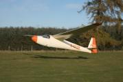 G-CFZR - Private Schleicher Ka-6 aircraft