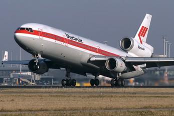 PH-MCT - Martinair McDonnell Douglas MD-11F