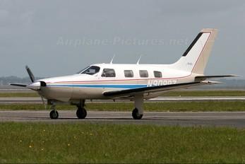 N9099Z - Private Piper PA-46 Malibu / Mirage / Matrix