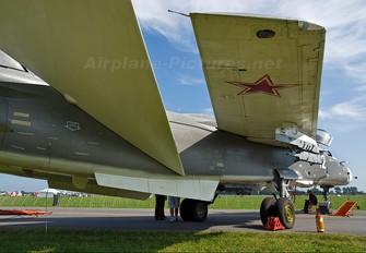 42 - Belarus - Air Force Sukhoi Su-24M