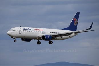 SU-GCN - Egyptair Boeing 737-800