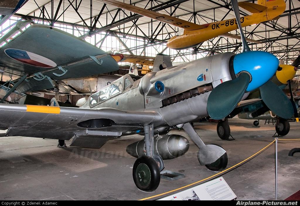 Czechoslovak - Air Force UC-26 aircraft at Prague - Kbely, Letecké muzeum