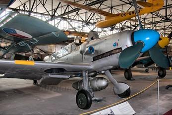 UC-26 - Czechoslovak - Air Force Avia CS-199