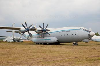 CCCP-09334 - Aeroflot Antonov An-22