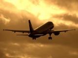 VP-BKX - Aeroflot Airbus A320 aircraft
