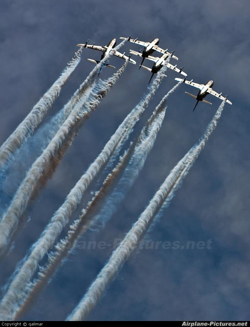 Finland - Air Force: Midnight Hawks - aircraft at Radom - Sadków