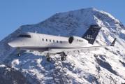 D-BUSY - Jet Executive Canadair CL-600 Challenger 600 series aircraft