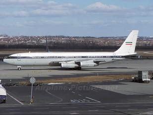 1001 - Iran - Islamic Republic Air Force Boeing 707-300