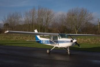G-BMXA - ACS Aviation Cessna 152