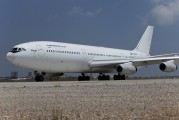 RA-86140 - Aeroflot Don Ilyushin Il-86 aircraft