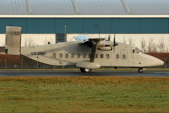93-1321 - USA - Army Short C-23 Sherpa